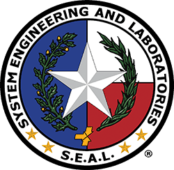 System Engineering And Laboraties (SEAL) Logo